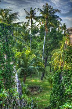Bali Hyatt - Sanur - Bali - Indonesia...when we go to Indonesia...we go to Bali !!!!