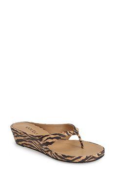 VANELi+'Klemens'+Comfort+Sandal+(Women)+available+at+#Nordstrom