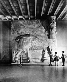 Oriental Institute, University of Chicago. Archival Photographic Files, apf3-01629, Special Collections Research Center, University of Chicago Library.