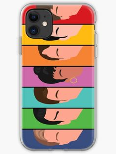 Minimal approach illustrations of StarTrek& main characters. Iphone Case Covers, Cover Design, Iphone 11, Finding Yourself, Minimal, Characters, Illustrations, Artists, Unique
