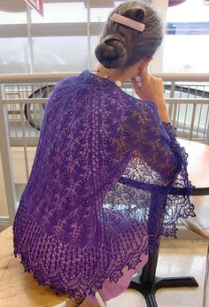 Ravelry: Witchy Woman pattern by Kristi Holaas