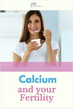 Several studies are suggesting that low calcium levels can lead to fertility problems in both men and women. Good Sources Of Calcium, Calcium Rich Foods, Fertility Problems, Fertility Diet, Calcium Benefits, Fortified Cereals, Ivf Cycle, Calcium Supplements, Muscle Contraction