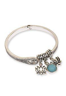 Lucky Brand Jewelry Charm Bracelet