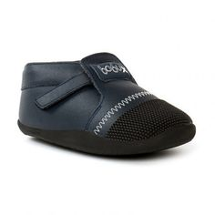 Xplorer Artic For First Steps by Bobux in Navy/Black