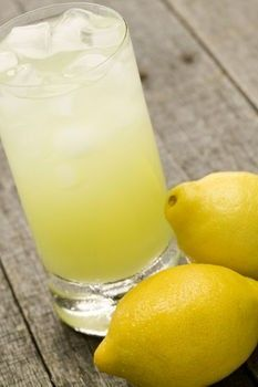 Lemon Detox Cleanse.