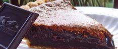 Chocolate Chess Pie Recipe - Genius Kitchensparklesparklesparklesparkle