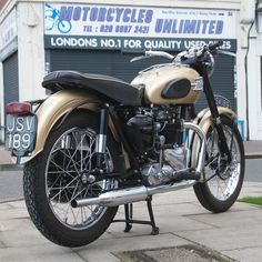 Motorcycles & Scooters, Triumph | eBay