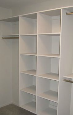 Superior Shelving - Easy Fit Storage Systems
