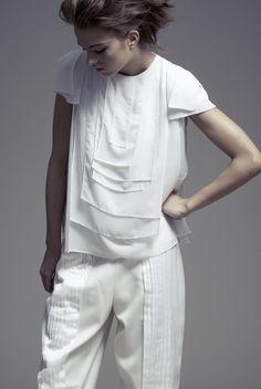LAWEN Top Normcore, Designs, Shirts, Style, Fashion, La Mode, Moda, Shirt, Fasion