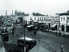 Bucharest Romania, Nicu, My Town, Time Travel, Geography, Nostalgia, Street View, Memories, Beautiful