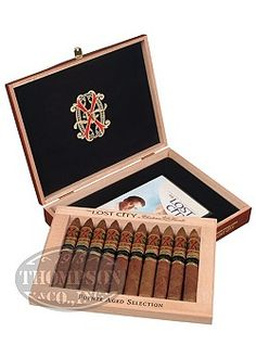 Fuente Fuente Opus X, a coveted cigar from the Arturo Fuente cigar line is known as one of the finest cigars of all time.