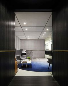 inspiration-Mim-Design Minimalist Offices, Home office decor ideas. Desks. For more home decor ideas. visit: http://www.bocadolobo.com/en/inspiration-and-ideas/