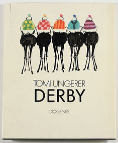 Tomi Ungerer. Derby