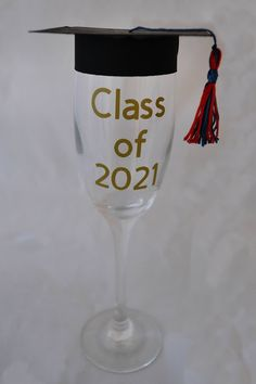 Super-cute for the graduate, and easy to make!