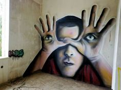 Street art | Mural (Athens, Greece) by Achilles