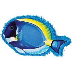 Summer Fish Pinata