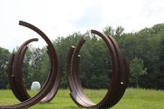 Omi also has special events including Summer Open Studios, exhibition previews, artist talks, kids day camps, art labs for teens, music and dance performances and more. #globalphile #travel #tips #destinations #lp #hudsonvalley #roadtrip #arts #sculpture http://globalphile.com/the-arts-in-the-hudson-valley/