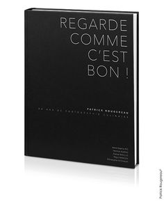 Patrick Rougereau, récompensé au World Cookbook Awards 2015 | Thuriès Gastronomie Magazine