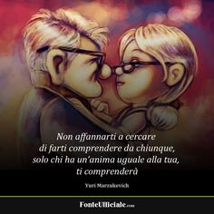 Le anime si appartengono e si apparterranno sempre. Everything Will Be Ok, Need Love, Pablo Neruda, Disney Quotes, Hello Beautiful, Stars And Moon, Life Is Good, Love Quotes, Told You So
