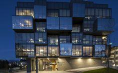 UBC Pharmaceuticals Building
