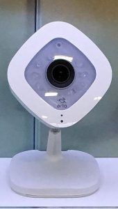 Arlo Q HD Home Security Camera Review