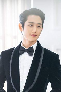 Handsome Korean Actors, Handsome Asian Men, Asian Men Fashion, Men's Fashion, Jung In, X Movies, Lab, K Wallpaper, Korean Men
