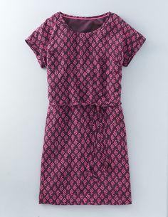 911069c65b8e02 Unkompliziertes T-Shirt-Kleid T Shirt Kleid
