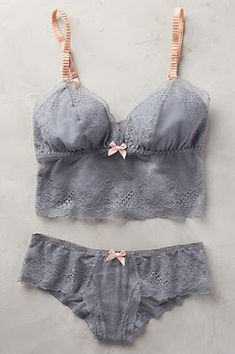 #anthrofave GORGEUS LINGERIE AND MORE!!!