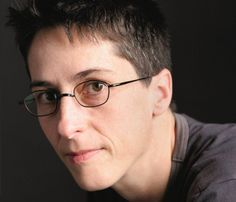 "Alison Bechdel: In a 1985 strip from Bechdel's long-running comic Dykes to Watch Out For one of her characters says she'll only watch a movie if it has at least two female characters who talk to each other about something other than a man. This was termed the ""Bechdel test,"" and it's still frequently used to evaluate whether a movie is really concerned with women's lives (many popular movies fail). Learn more: http://www.buzzfeed.com/annanorth/the-inventor-of-the-bechdel-test-for-sexism-love"