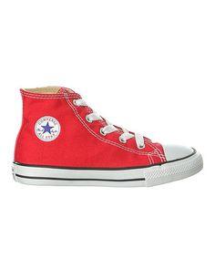 De lækreste Converse All Star Hi Converse Sneakers til Børnetøj i dejlige materialer