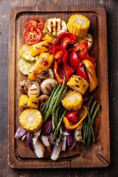 You were yummy. ---Prepare a Grilled Vegetable Antipasto with Urban Accents Isle of Capri Seasoned Salt, a blend of Mediterranean sea salt, garlic & crushed red pepper. Antipasto Recipes, Antipasto Platter, Meat Platter, Vegetarian Recipes, Cooking Recipes, Healthy Recipes, Meal Recipes, Kitchen Recipes, Plateau Charcuterie