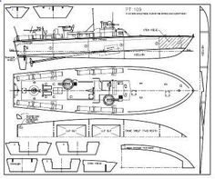 Image result for mechanix illustrated boat plans free