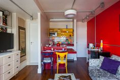 Ganhe uma noite no LINDO LOFT DUPLEX C/ GARAGEM! - Apartamentos para Alugar em São Paulo no Airbnb!