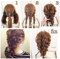 #hairstyle #beauty #women