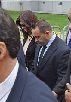 Teresa Giudice & Joe Giudice didn't have sex for two days after her release