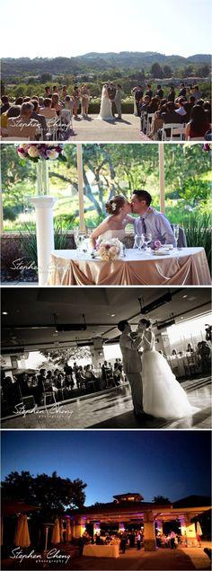 Coto De Caza Wedding Intertwined http://intertwinedevents.com/blog/#  Coto de Caza Golf & Racquet Club