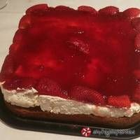 Τσιζ κέικ καναδέζικο Flan, Greek Pastries, Greek Sweets, Chocolate Mousse Cake, Greek Recipes, Cheesecakes, Cupcake Cakes, Cupcakes, Cookie Recipes