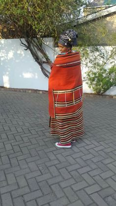 African Dresses For Women, African Print Dresses, African Fashion Dresses, African Women, African Prints, African Life, African Culture, African History, Xhosa Attire