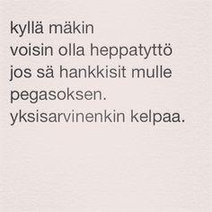 päivän runo 30.7.2014