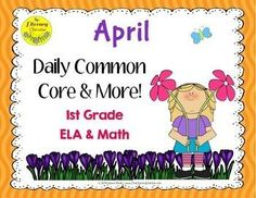 This month's skills include:  ELA  Informational Readings About Animals (RI.1.10) Recall information to Write Answers (W.1.8) Comprehension Questions (RI.1.2) Alphabetical Order Identifying Categories (L.1.5) High Frequency Words (RF.1.3)  MATH  Fact Families (1.OA.3) Counting Coins Telling Time to the Hour and Half-Hour Addition Within 20 (1.OA.6) Fractional Parts of a Shape (1.G.3)  Informational Readings About Animals (RI.1.10) Recall information to Write Answers (W.1.8) Comprehe...