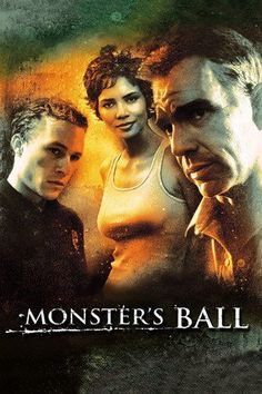 Monsters Ball 2001 720p BluRay x264-SiNNERS