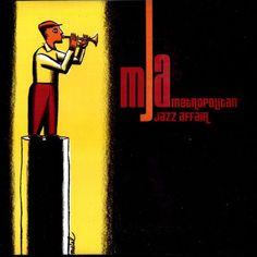 Metropolitan Jazz Affair – MJA
