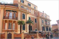Prezzi e Sconti: #Hotel sant'anselmo a Roma  ad Euro 61.97 in #Roma #Italia