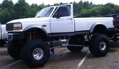 Image detail for -Lifted Trucks - 2005 Ford F-250 Harley Davidson
