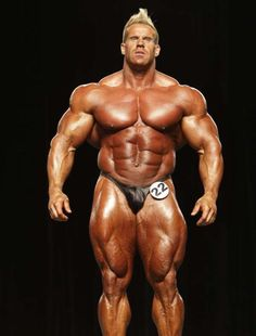 Image detail for -Congratulations to 4 Time Mr. Olympia Jay Cutler | Bodybuilding ...