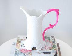 BrightNest | A Splash of Paint: 5 Ways to Transform Everyday Objects