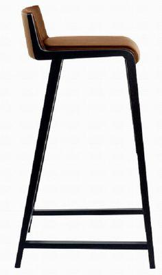 现代吧椅CAD家具设计图纸