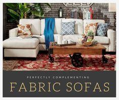 e542a1f52 Fabric Sofas  Buy Fabric Sofa Set online upto 55% Discount