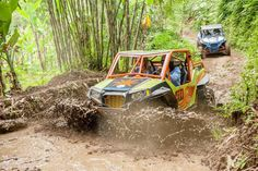 Bali Buggy Adventures (Bali UTV Ride) is one of the off-road activities that are in great demand by the tourists who will spend an amazing holiday on this island.