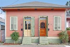 Sold 717 719 Lesseps Street New Orleans La 70117 375 000 4 Bed